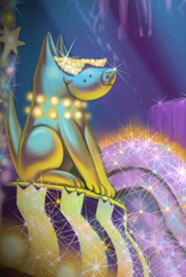 Diamond Dogs Online Slot Game