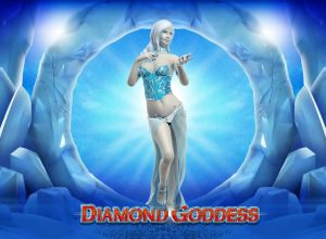 Diamond Goddess Online Slot Game