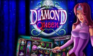 Diamond Queen Slot Game