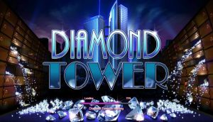 Diamond Tower Free Slot Machine Game