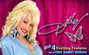 Dolly Parton Online Slot Game