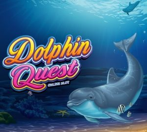 Dolphin Quest Free Slot Machine Game
