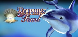 Dolphins Pearl Deluxe Slot Game