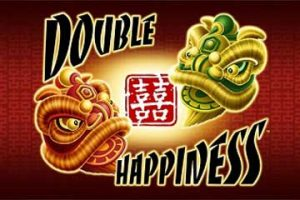 Double Happiness Free Slot Game
