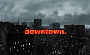 Downtown Online Slot