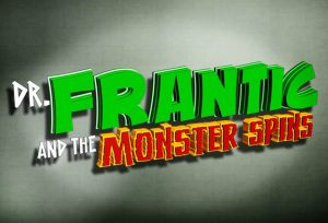 Dr Frantic And The Monster Spins Online Slot