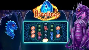 Draglings Slot Free Slot Machine Game