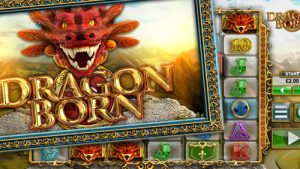 Dragon Born Online Slot Game