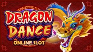 Dragon Dance Free Slot Machine Game