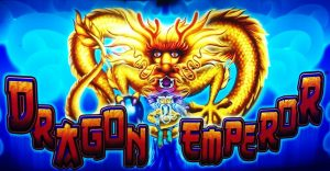 Dragon Emperor Free Slot Machine Game