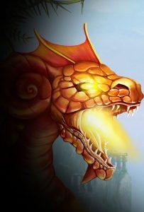 Dragon Island Online Slot Game