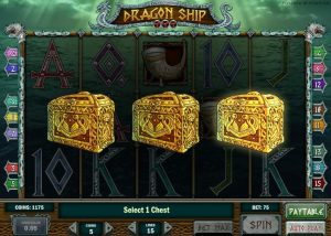 Dragon Ship Free Slot Machine Game