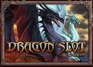 Dragon Online Slot Game