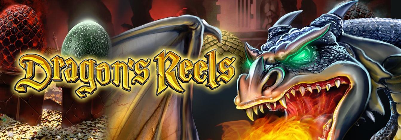 Dragon's Reels Slot Game