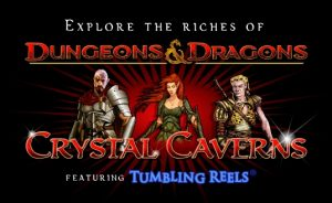 Dungeons & Dragons Free Slot Game