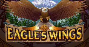 Eagles Wings Free Slot Machine Game