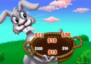 Easter Surprise Online Slot Game