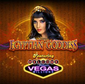 Egyptian Goddess Online Slot