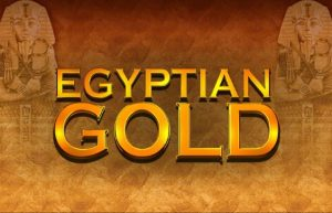 Egyptian Gold Free Slot Machine Game