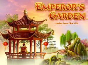 Emperors Garden Free Slot Game