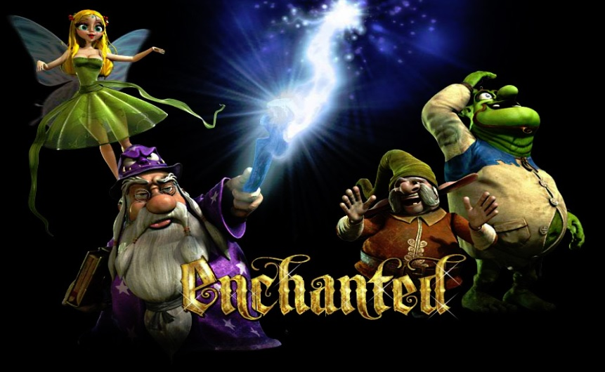 Enchanted Online Slot Game