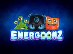 Energoonz Free Fruit Machine Game