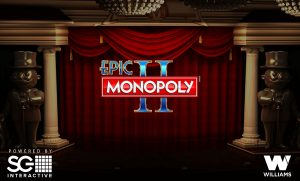 Epic Monopoly 2 Online Slot Game