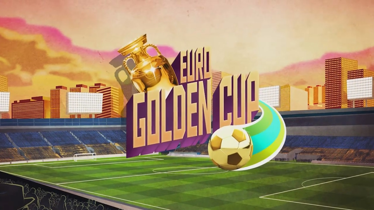 Euro Golden Cup Free Slot Machine Game