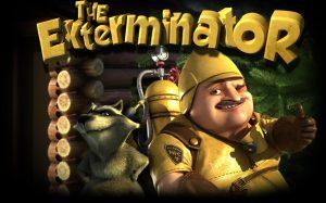 Exterminator Online Slot Game