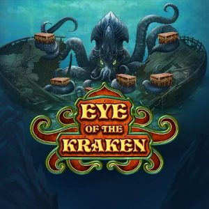 Eye of the Kraken Online Slot Game