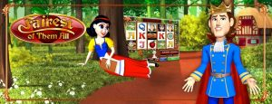 Fairest of Them All Online Slot Game