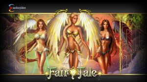 Fairy Tale Free Slot Machine Game