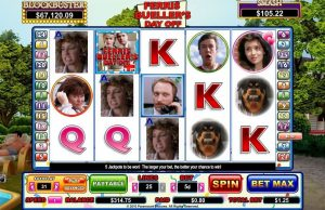 Ferris Bueller Free Slot Machine Game