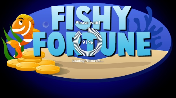 Fishy Fortune Online Slot Game