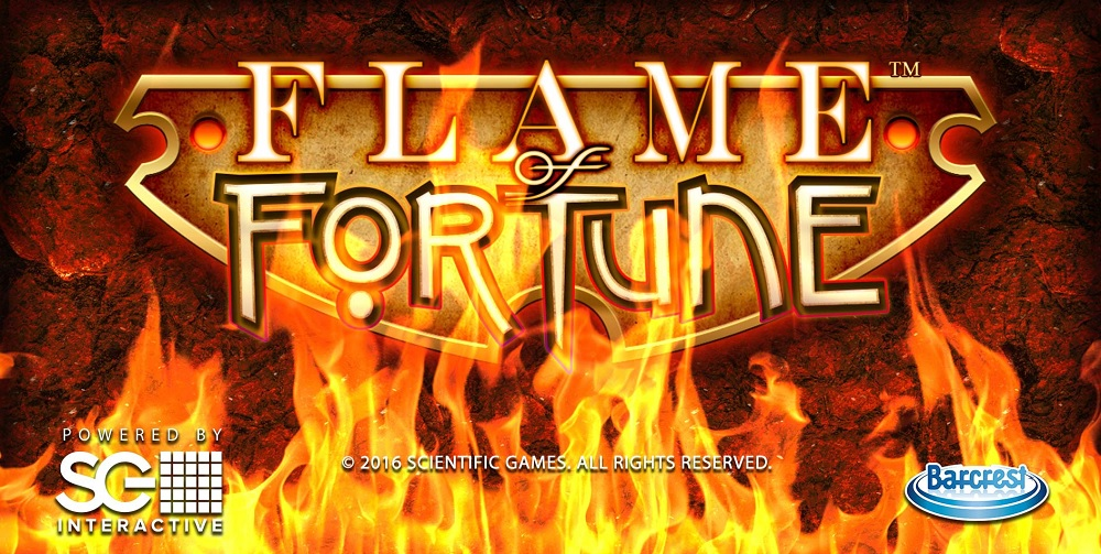 Flame of Fortune Free Slot Machine Game