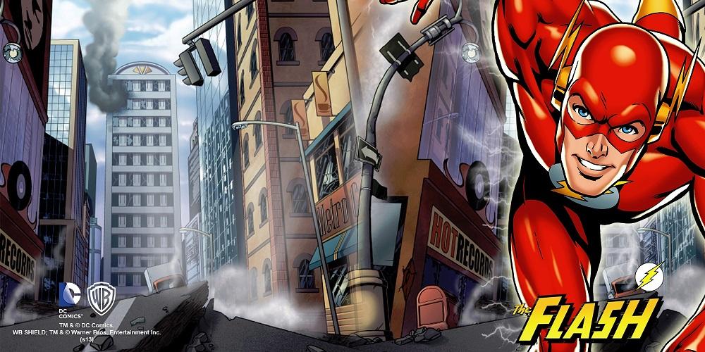 Flash Free Online Slot Game