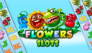 Flowers Online Slot Game