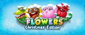 Flowers Christmas Slot Game