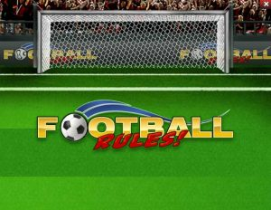 Football Rules Online Slot Game
