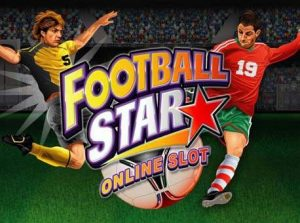 Football Star Fruit Machine Game