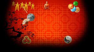Forbidden City Online Slot