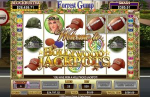 Forrest Gump Free Slot Machine Game