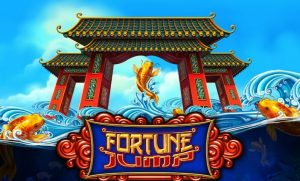 Fortune Jump Free Slot Game