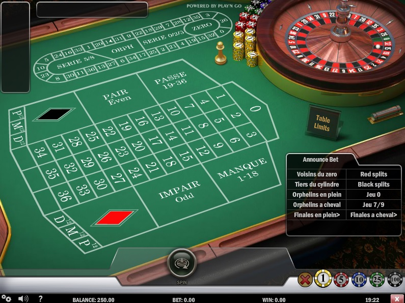 Free online french roulette download roulette game for pc free