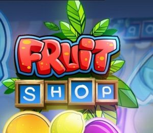 Fruit Shop Fruit Machine Game