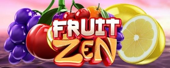 Fruit Zen Online Slot Game