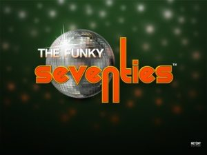 Funky Seventies Online Slot Game