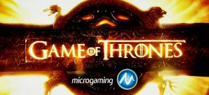 Game of Thrones 15 Lines Free Slot Machine Game