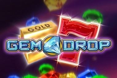 Gem Drop Online Slot Game