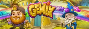 Gemix Free Slot Machine Game